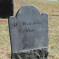 Chocksett Burial Ground,Sterling MA