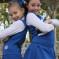 Cheerleading at Carter Park