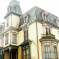 Haunted Victorian Mansion, Gardner MA